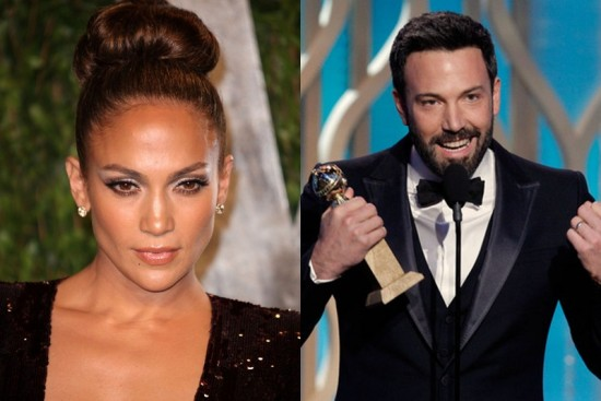 Ben Affleck And Jennifer Lopez Jennifer Lopez y Ben Affleck