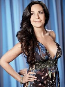 ... de 'Marido en Alquiler' en la alfombra azul de Premios Tu Mundo