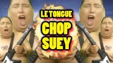tongo-le-tongue