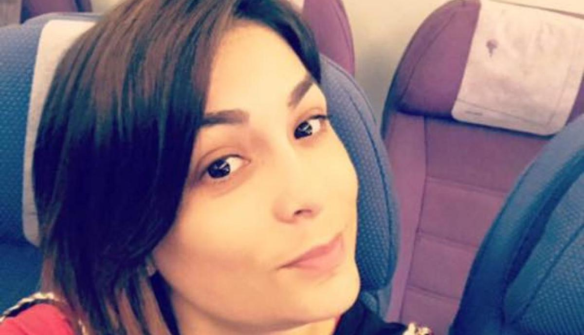 Evelyn Vela arrestada y acusada en EEUU por falsificar dólares