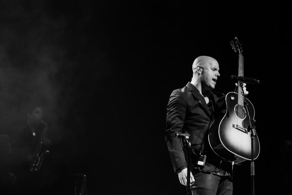 Gian Marco cierra gira de conciertos en Florida | TobiTeVe.com